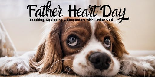 Father Heart Day
