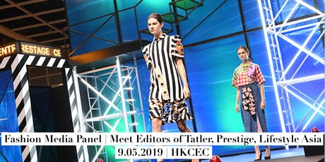How to Creatively Capture Fashion Media Attention and Stand Out tickets