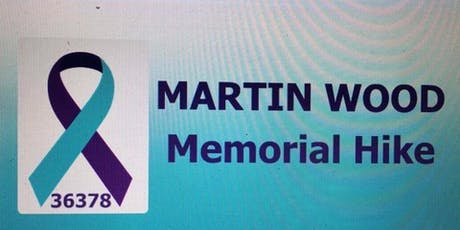 Martin Wood Memorial Hike tickets