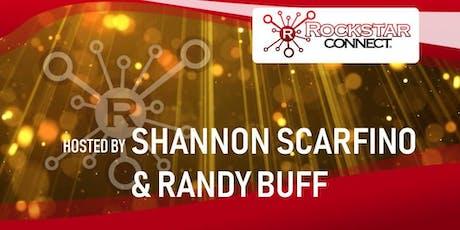 Free Bradenton Rockstar Connect Networking Event (September, Florida) tickets