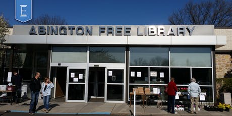 College Financial Workshop at the Abington Free Library tickets