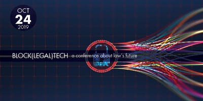2019 Chicago-Kent Block(Legal)Tech Conference