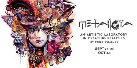 Metanoia  tickets