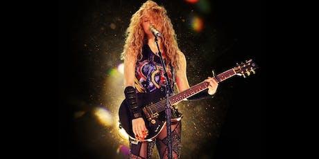 Shakira In Concert: El Dorado World Tour tickets