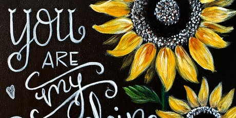 You Are My Sunshine-Paint Night tickets