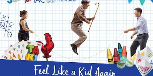 Israeli Kids Games Festival