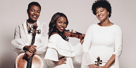 The String Queens tickets