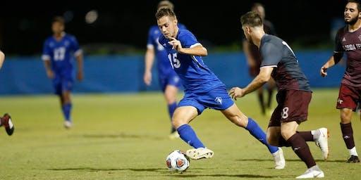 Saturdays at Lynn: Men's Soccer vs Davenport University