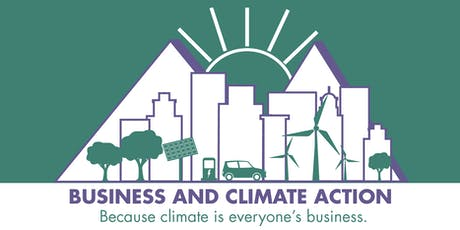 Business and Climate Action tickets