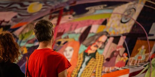 After Hours: Grayson Perry Exhibition