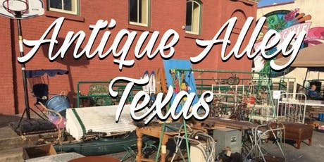 Antique Alley ON THE SQUARE IN WAXAHACHIE tickets