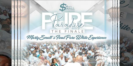 Pure White Experience Party this Saturday August 24, 2019 tickets
