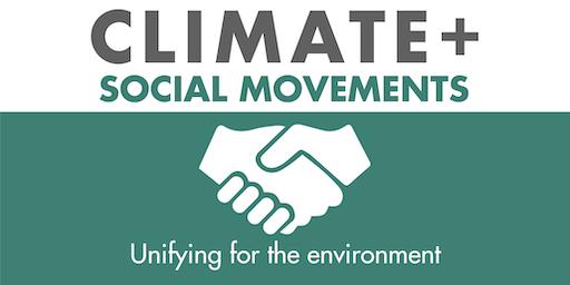 Climate+ Social Movements