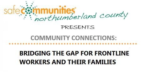 Bridging the Gap for Frontline Workers and Their Families tickets