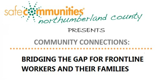 Bridging the Gap for Frontline Workers and Their Families