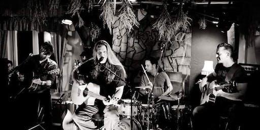 Nessaja Live & unplugged