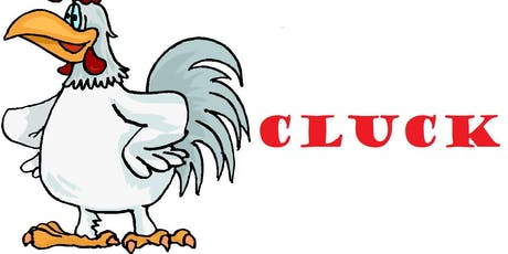 CLUCK - A Sunday brunch tickets