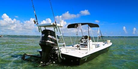 West Marine Bradenton Presents Fishing Seminars tickets