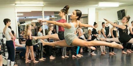Rosina Andrews Winter Dance Day!  tickets