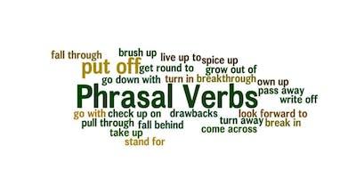 Phrasal Verbs Charades