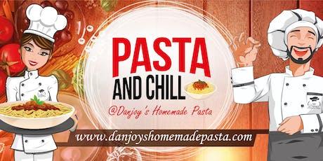 Pasta 101  tickets