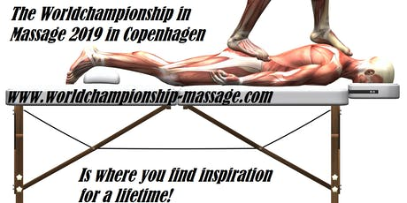 Ethical Overview of the World Massage Competition tickets