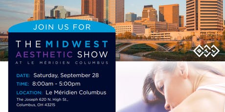 The Midwest Aesthetic Show tickets