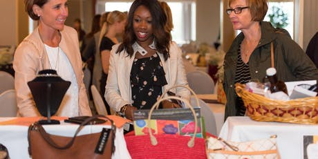 Early-Bird Tables for Power of the Purse 2019 tickets
