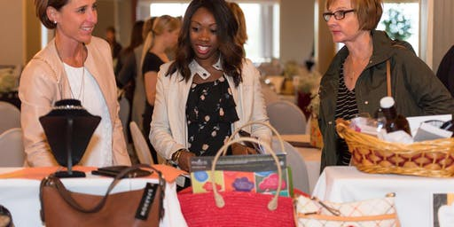 Early-Bird Tables for Power of the Purse 2019