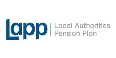 NEW DATE - AHS - Edmonton Zone - LAPP Information Seminar