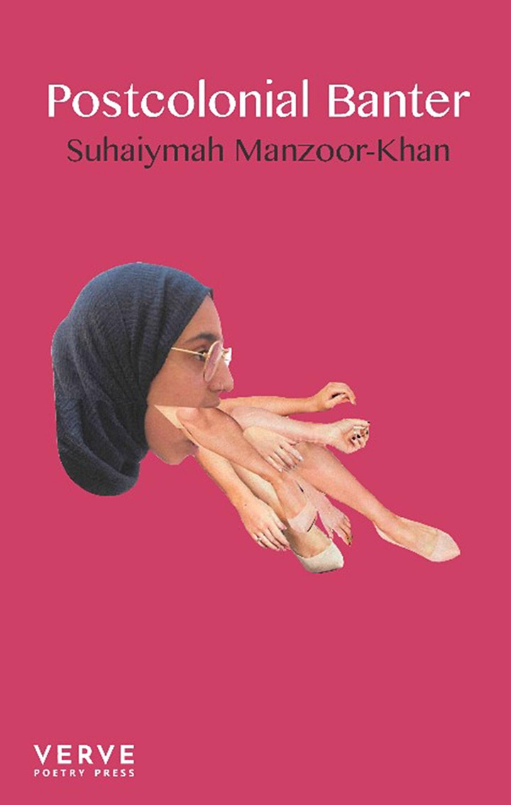 Author Evening with Suhaiymah Manzoor-Khan: Postcolonial Banter image
