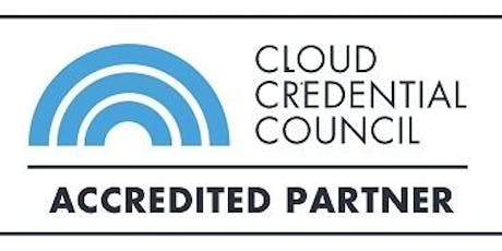 CCC Cloud Service Manager Certification Training  tickets