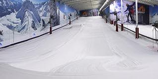 Ski Club Ski Performance Clinic 1 (Hemel Hempstead)