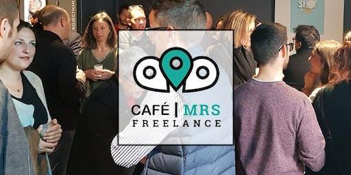 Café Freelance Marseille  #1