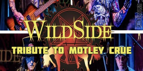 Wildside: Tribute to Motley Crue tickets