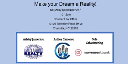 New and First Time Homebuyers Seminar