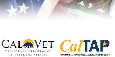 California Transition Assistance Program Naval Base Ventura