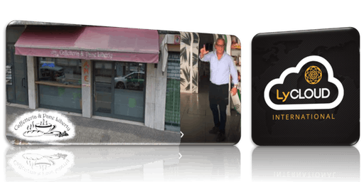 "Cashback World ""La più grande Shopping Community al Mondo"" 10.09.2019"