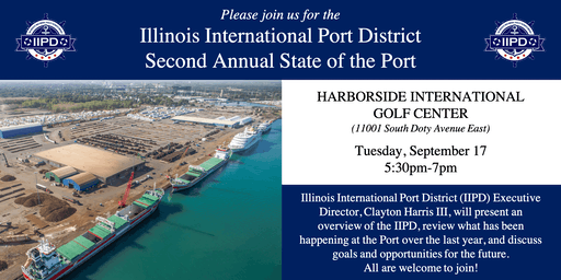 Second Annual State of the Port