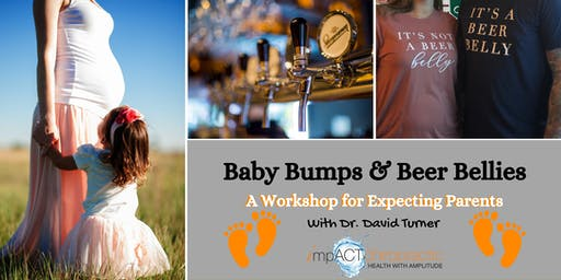 Baby Bumps & Beer Bellies: A Workshop for Expecting Parents