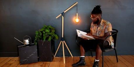 London Design Festival: Designer Floor Lamp Workshop tickets