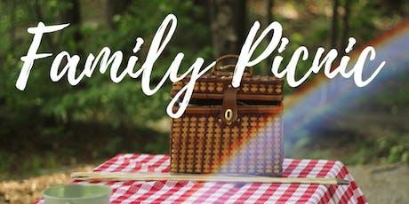TN eXp Family Picnic tickets