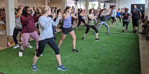 Self Defense Workshop in Bel Air