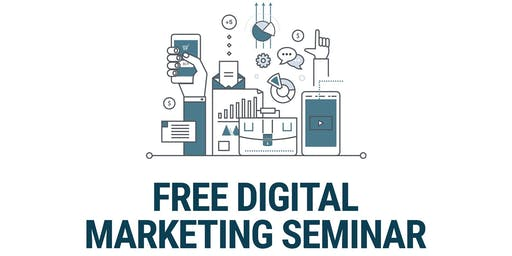 Free Digital Marketing Seminar