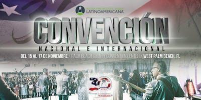 IPUL -  Convención 2019  -  Celebración de los 30 años