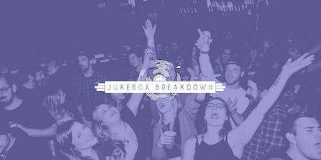 Jukebox Breakdown aka Emo Night CLE tickets