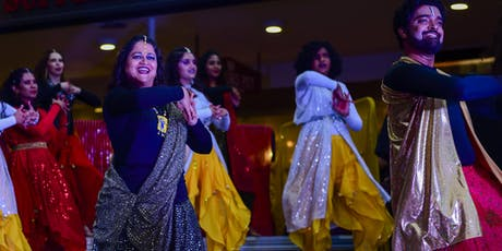 An Evening with Bollywood presented by the Arts Council of Princeton tickets