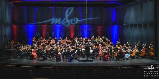 Mississaugua Symphony Orchestra