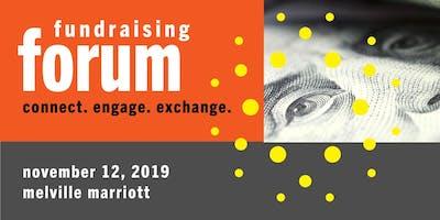 AFPLI Fundraising Forum