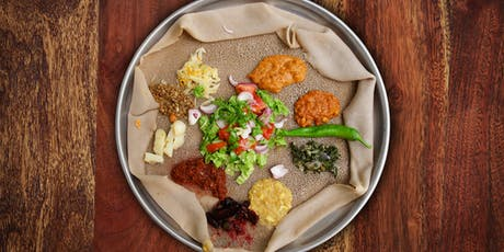 Adult Cooking: Ethiopian Eats tickets